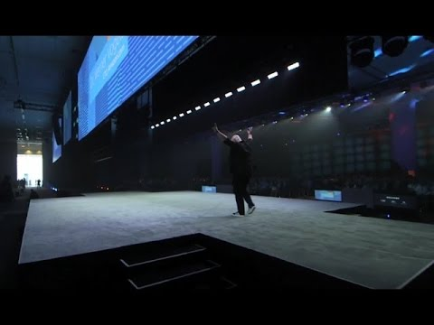 AWS Summit San Francisco 2017: Keynote with Werner Vogels