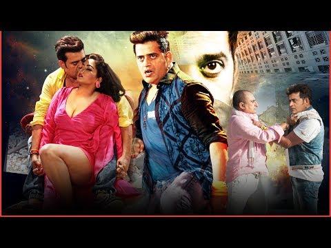 #ravi-kishan-#anjana-singh---शहंशाह-|-shahenshah-|-blockbuster-movie-|-full-movie
