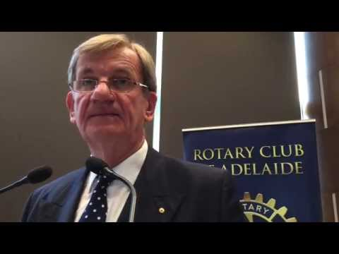 Bruce Debelle AO QC - Why we need an independent judiciary