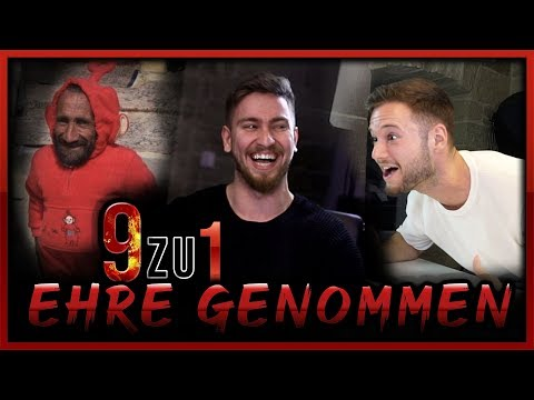 Real oder Fake? ft. Inscope21