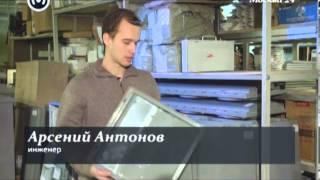 """""""Познавательный фильм"""": Светофоры"""