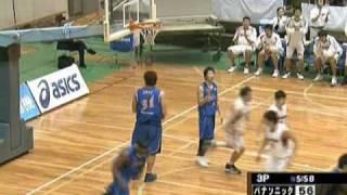 外国人選手09-10プレー集