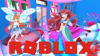 THIS ROBLOX GAME IS GANGSTER!! /w Luka