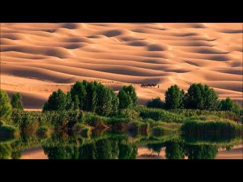 Sander W - Desert Hills (feat. Alexandra)