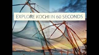Kochi in 60 Seconds   Travel with RailYatri