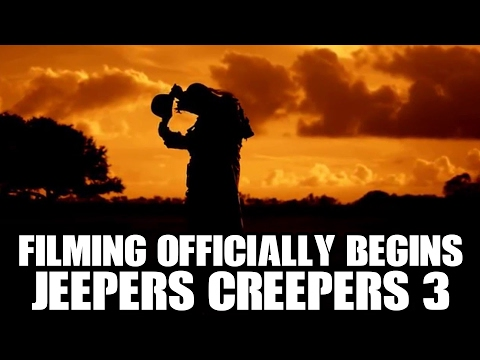 Jeepers Creepers 3 Officially Begins Filming! Story Updates & More