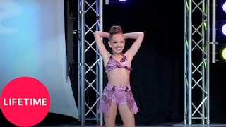 Dance Moms: Full Dance: Birthday (S4, E1) | Lifetime