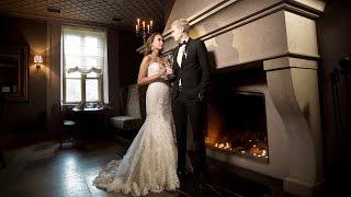 Тизер свадьбы в замке БИП