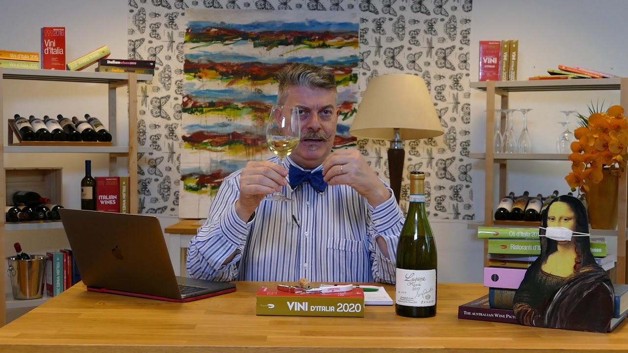I grandi vini del 2020 con Marco Sabellico: Zenato - Lugana #stappacongamberorosso