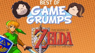 Best of Game Grumps - The Legend of Zelda: A Link to the Past
