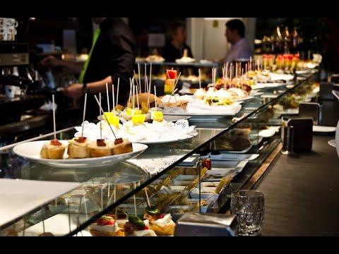 The Food Lover's Guide To Malaga Spain, Costa Del Sol