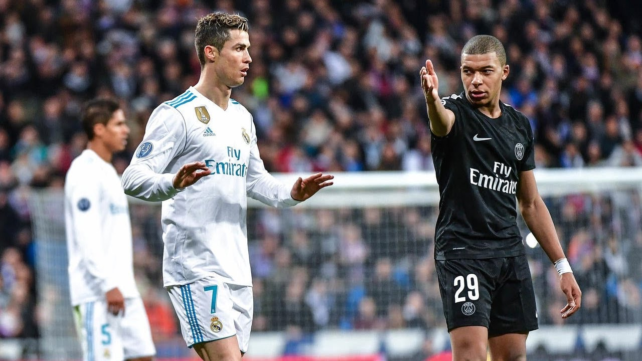 Soccer  With or without Mbappe, Real can compete with anyone ...