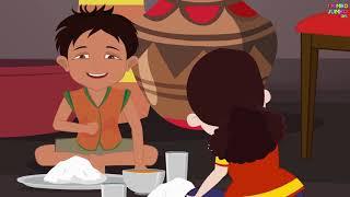 Top 10 Hindi Story Collection   Non Stop Hindi Kids Moral Story   Best Hindi Kahaniya