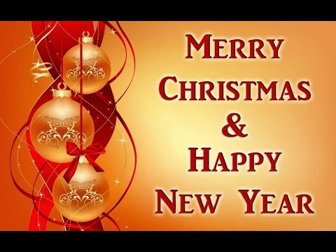 Merry christmas happy new year best animated video wishes merry christmas happy new year best animated video wishes greetings e cardfree download youtube m4hsunfo