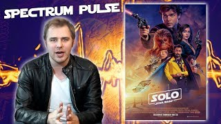Baixar Solo: A Star Wars Story - Movie Review