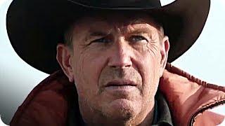 Yellowstone Trailer Season 1 (2018) Kevin Costner Series