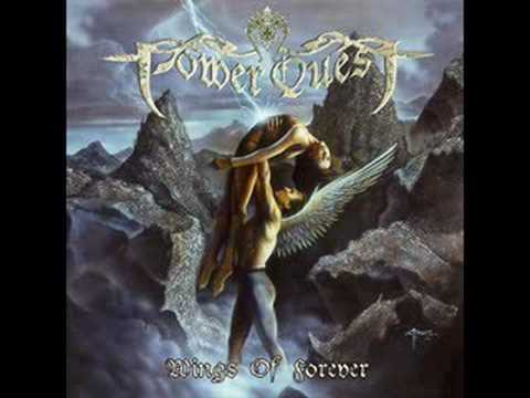 Power Quest - Far Away