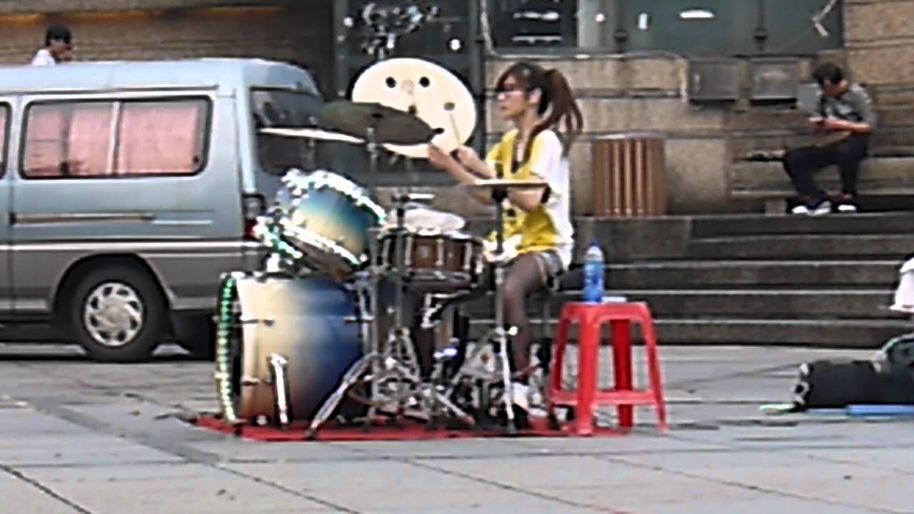 新竹站前廣場01 - YouTube