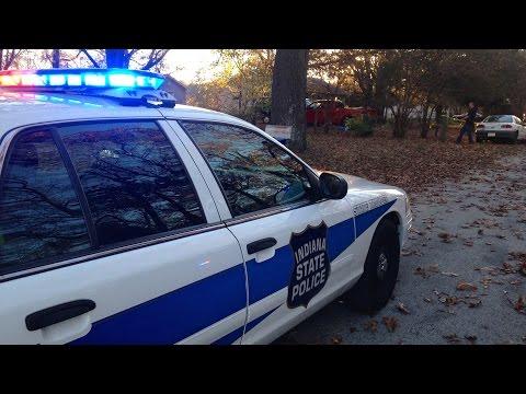 Police Arrest Drinking Amish Teens in Minivan Going 110 MPH