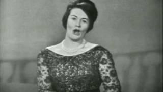 Joan Sutherland sings Leoncavallo