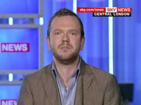 LBC Host James O'Brien On His Run-In With Frank Lampard