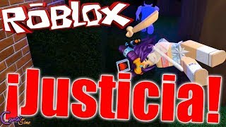 THIS JUSTIIER DOES NOT DO A JUST JUSTICE FLLE THE FACILITY ROBLOX CRYSTALSIMS