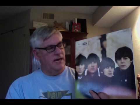 "RR 225 ""Beatles For Sale"" songs ranked in order"