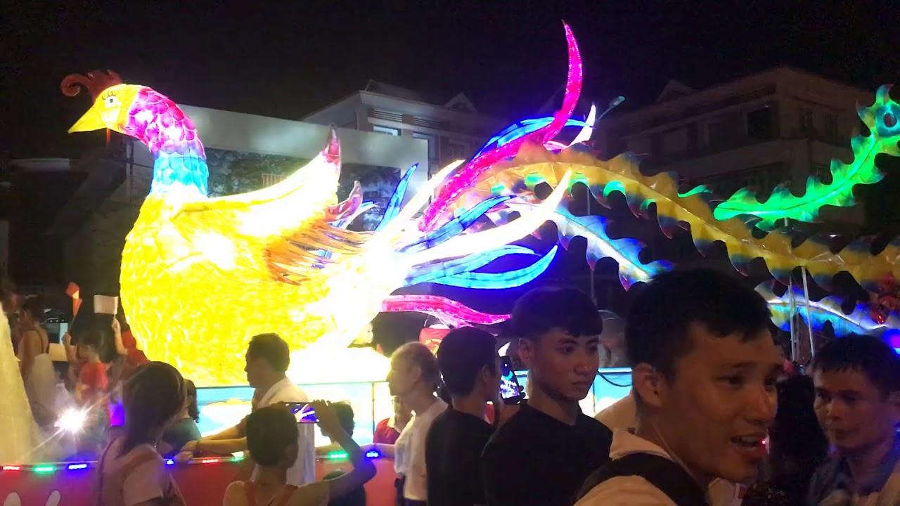 Lễ hội Trung Thu lớn nhất Việt Nam chỉ có ở Tuyên Quang