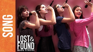 Lost & Found Music Studios - Made of Stars Music Video (Season 2)