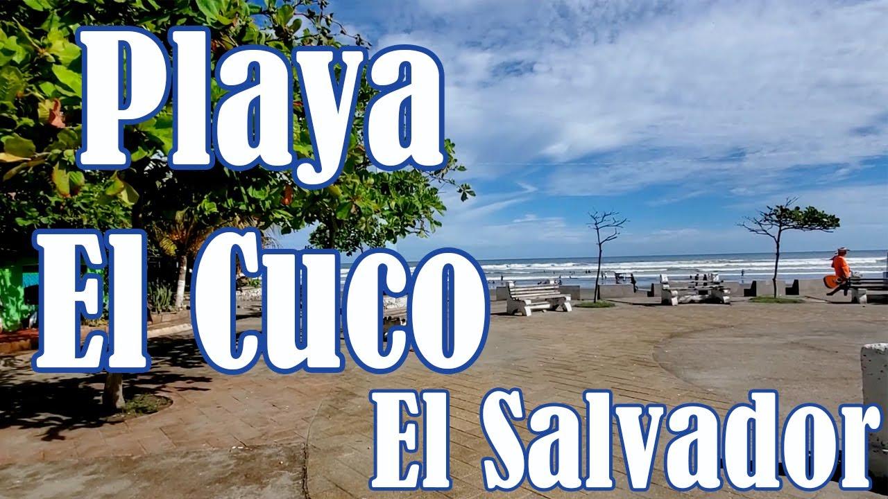 Playa El Cuco En El Salvador 2020 7up Songs