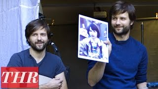 'Stranger Things' Creators The Duffer Brothers Play 'How Well Do You Know Your Brother?' | THR