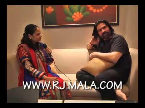 Shafqat Amanat Ali about his classical training at home and his patiyala gharana.