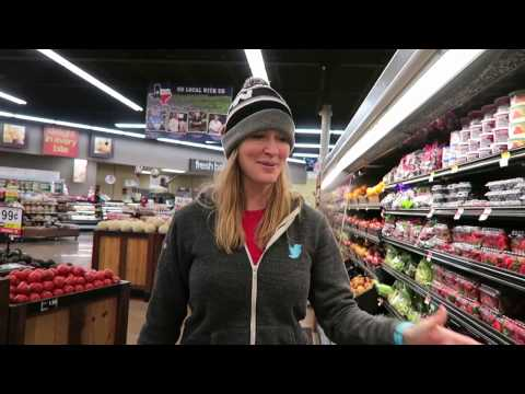 BUDGET GROCERIES SHOPPING!!!
