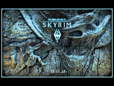 The Elder Scrolls V: Skyrim Theme Ringtone Download [HD]