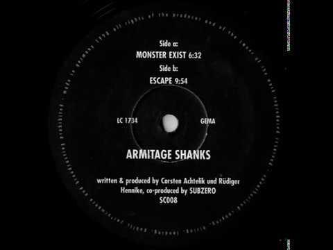 Armitage Shanks - Monster Exist