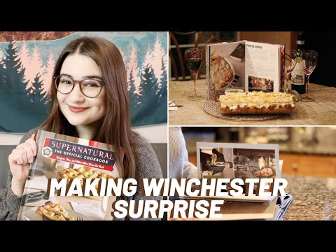 How To Make Winchester Surprise From Supernatural!