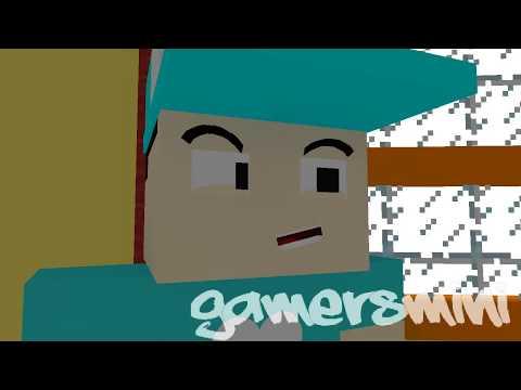 Acil Jadi Anak Micin?? | Dalang Pelo Tamu Tak Diundang 1 | Parodi Minecraft Animation
