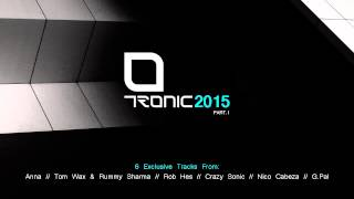 Tom Wax & Rummy Sharma - Delhi Thunder (Original Mix)