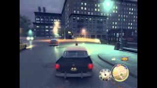 Mafia 2 - CZ - gameplay - part 111 - walkthrough / playthrough - Hard difficulty