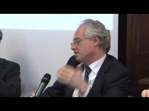 Trends: International capital & asset management
