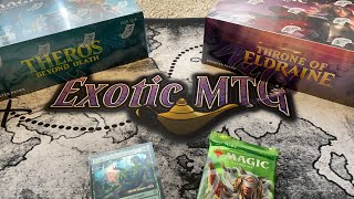 MTG Booster Box Club W/ ExoticMTG January Opening and Rewards + LIVE GIVEAWAY