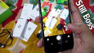 Why i bought Moto G5 Plus Phone in 2018, Moto G5 Plus Unboxing Review, 2017 Phone in 2018 Still boss