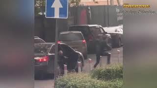 Перестрелка на юге Москвы у ЖК «Ясный» Что стало известно НОВОСТИ ВИДЕО
