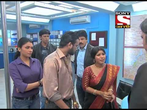 CID Kolkata Bureau (on Bengali Channel