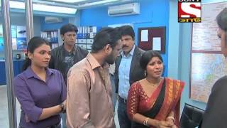 CID Kolkata Bureau (on Bengali Channel