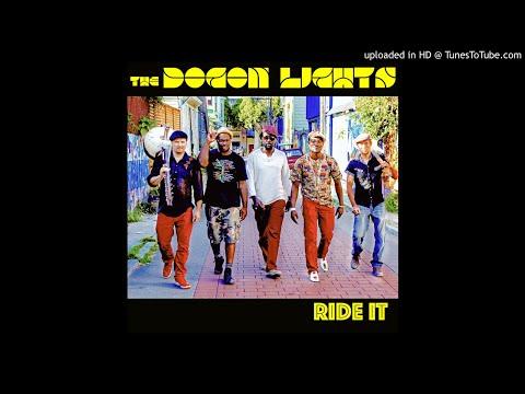The Dogon Lights - Adama