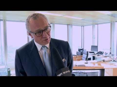 Merck CEO Pharma and WIPO DG on WIPO Re:Search Initiative