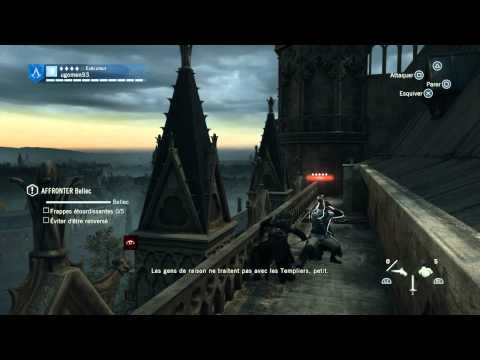 Assassin's Creed Unity: Confrontation Séquence 7.3