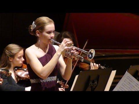 Ellen Shinogle, Trumpet - Degree Recital