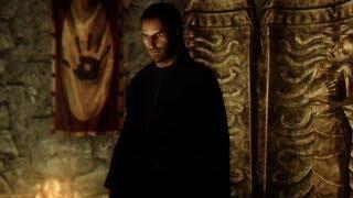 Кто Такой Люсьен Лашанс - The Elder Scrolls Lore - TES Лор